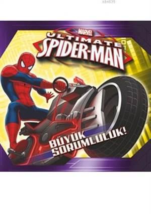 Marvel Spıder-Man Büyük Sorumluluk