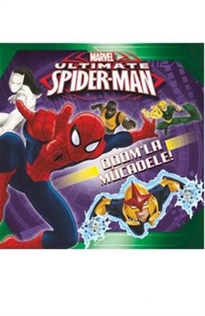 Marvel Spıder-Man Doom'La Mücadele