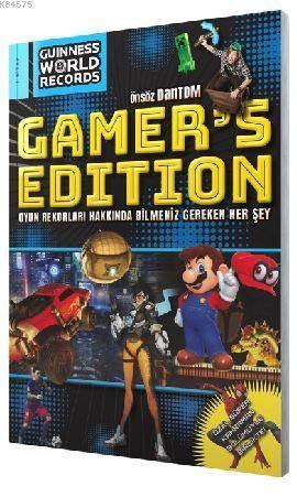 GUINNESS World Records Gamer'S Edition - Oyun Rekorları Hakkında Bilmeniz Gereken Her Şey
