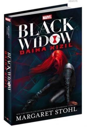 Black Widow: Daima ...