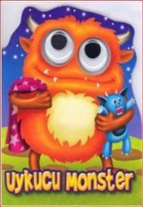 Patlak Gözler Dizisi-Uykucu Monster