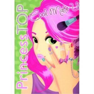 Princess Top Make Up
