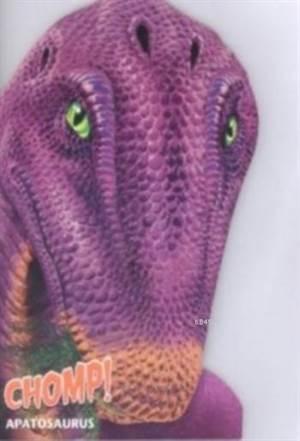 Şekilli Dinozorlar D.-Apatosaurus