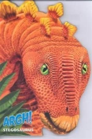 Şekilli Dinozorlar D.-Stegosaurus