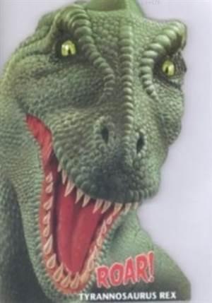 Şekilli Dinozorlar D.-Tyrannosaurus Rex