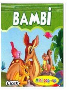 Bambi - Mini Pop Up Dizisi