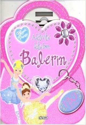 Balerin - Aktivite Kitabım