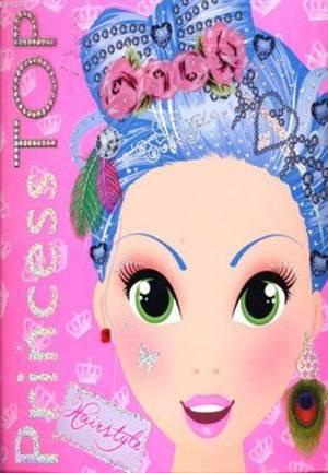 Princess Top Designs-Hair Style