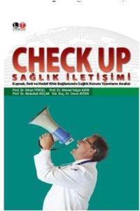 Chech-Up Sağlık İletişimi