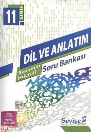 11. Sınıf Dil Ve Anlatım Kazanım Hücreli Soru Bankası