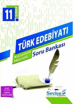 11. Sınıf Türk Edebiyatı Kazanım Hücreli Soru Bankası
