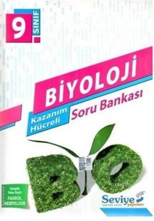 9. Sınıf Biyoloji Kazanım Hücreli Soru Bankası