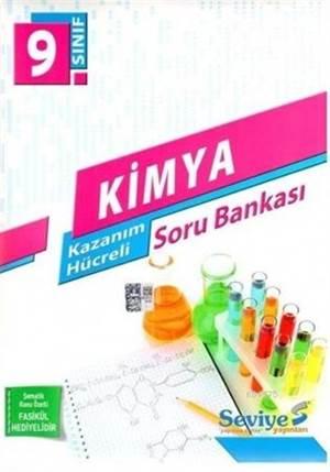 9. Sınıf Kimya Kazanım Hücreli Soru Bankası
