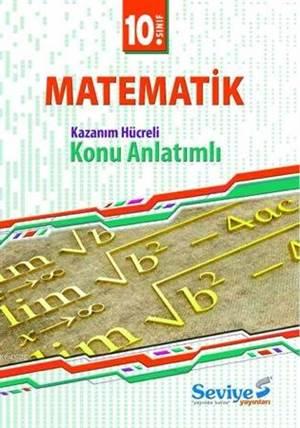 10. Sınıf Matematik Konu Anlatımlı; Sayısal - Eşit Ağırlık - Sözel