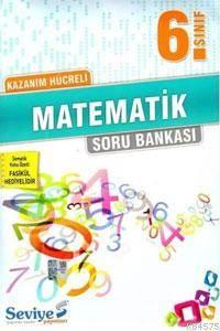6. Sınıf Matematik Kazanım Hücreli Soru Bankası