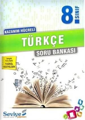 8. Sınıf Türkçe Kazanım Hücreli Soru Bankası