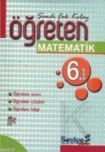 6. Sınıf Öğreten Matematik