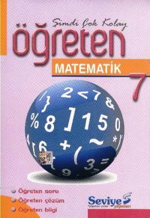 7. Sınıf Öğreten Matematik