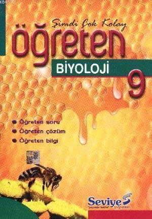 9. Sınıf Öğreten Biyoloji