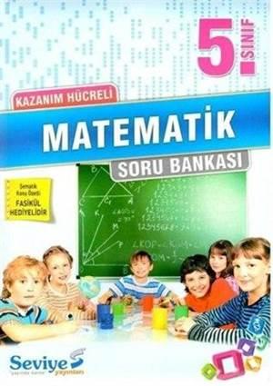 5. Sınıf Matematik Kazanım Hücreli Soru Bankası