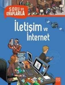 Soru ve Cevaplarla İletişim Ve İnternet