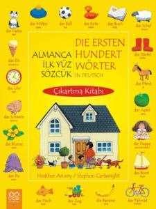 Almanca İlk Yüz Sö ...