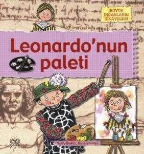 Leonardo'nun Paleti