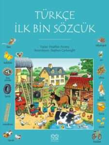 Türkçe İlk Bin Söz ...