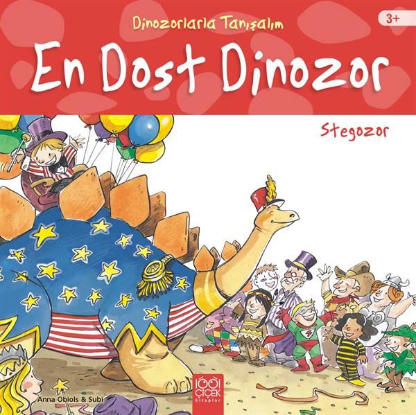 Stegosaurus: En Dost Canlısı Dinozor