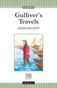 Gulliver's Travels Stage 1 Books