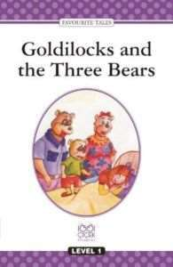 Goldilooks And The Tree Bears Level 1