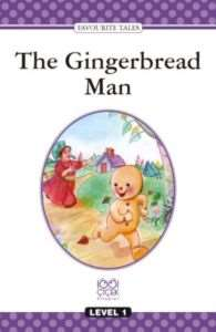 The Gingerbread Man Level 1 Books
