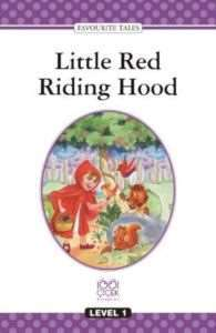 Little Red Riding  ...
