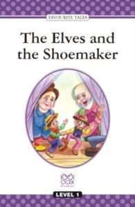 The Elves and the Shoemaker Level 1 Book