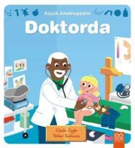 Küçük Ansiklopedim Doktorda