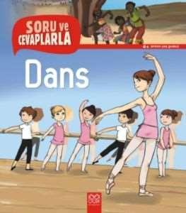 Soru ve Cevaplarla 4+ Dans