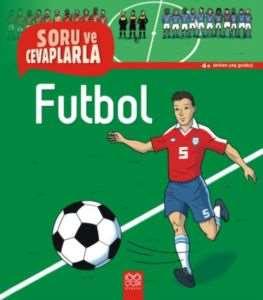 Soru ve Cevaplarla 4+ Futbol