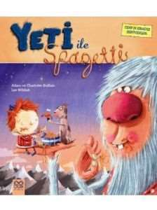 Yeti İle Spagetti  ...