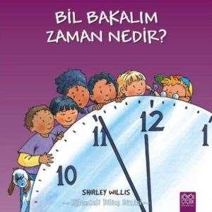 Bil Bakalım Zaman Nedir?
