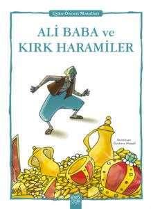 Ali Baba ve Kırk H ...