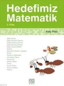 Hedefimiz Matematik 2.Kitap