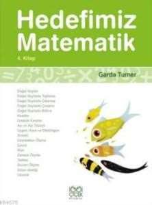 Hedefimiz Matematik 4.Kitap