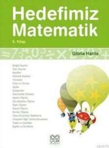 Hedefimiz Matematik 6.Kitap