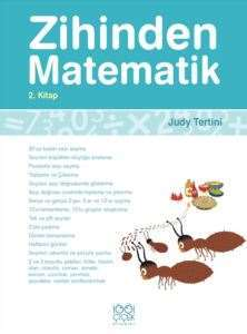 Zihinden Matematik 2. Kitap