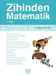 Zihinden Matematik 3. Kitap