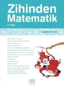 Zihinden Matematik 5.Kitap