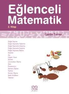 Eğlenceli Matematik 2.Kitap