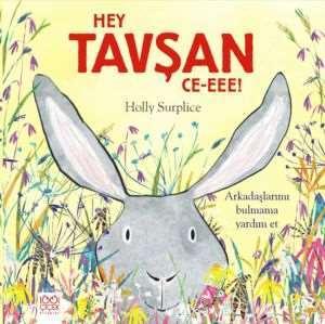 Hey Tavşan Ce Eee!