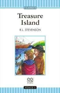 Treasure Island Stage 3 Books