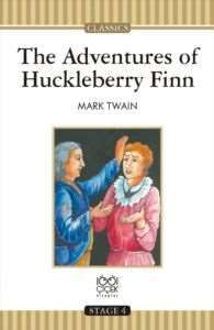 The Adventures of Huckleberry Finn Stage 4 Books